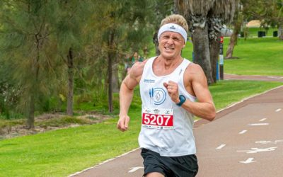 Marathon week nutrition do's and don'ts