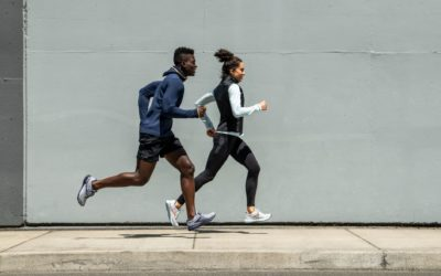Take a run on the softer side: the science behind Brooks DNA LOFT