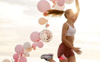 Runner's high vs. Runfulness