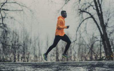 Expert tips for running in the cold