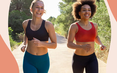 Behind the seams: From sports bra to run bra