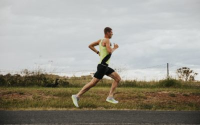 Why you need to run long