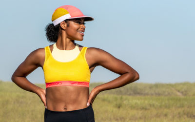 Brooks bra experts debunk 5 common fit myths